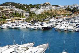 Yachthafen Puerto Portals kündigt Mode-Event an