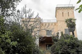 Mitteleuropäer wird Villa Antonia in Terreno renovieren