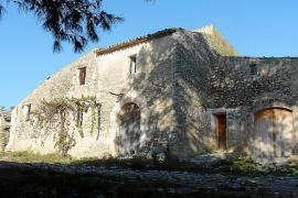 Gemeinde Montuïri will Forners-Possessió aufmöbeln