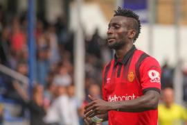 Real Mallorca besiegt knapp Deportivo La Coruña
