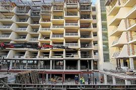 45 Hotels werden gerade auf Mallorca umgebaut