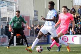 Atlético Baleares nur 0:0 gegen Castellón