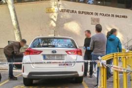 Vier weitere Taxiräuber auf Mallorca verhafet