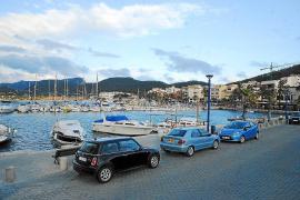 Urteil nach falscher Gewalt- Anschuldigung gegen Gatten in Port d'Andratx