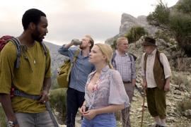 Mallorca-Film mit Harald Krassnitzer am 23. Februar