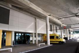 Deutscher greift Sanitäter in Krankenwagen an