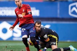Real Mallorca enttäuscht, Atlético spielt unentschieden