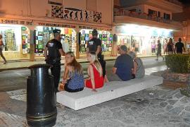 Mutmaßlicher Vergewaltiger in Cala Rajada festgenommen