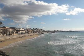 Sonne strahlt am Wochenende wieder über Mallorca