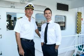 Mallorca-Fan Silbereisen ist der neue Traumschiff-Kapitän