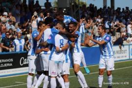 Unentschieden für Real Mallorca, Sieg für Atlético