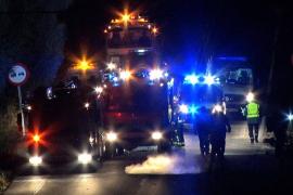 Deutscher bei Verkehrsunfall auf Mallorca getötet