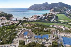 Neues Fünf-Sterne-Hotel in Camp de Mar geplant
