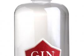 Der auf Mallorca produzierte Gin Eva.