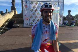 Jesús Herrada holt Etappensieg auf Mallorca