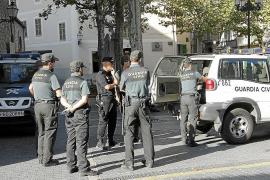 Polizei fasst Messerstecher von Bunyola