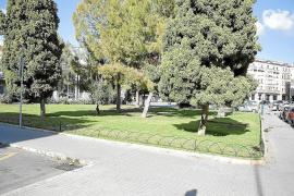 Neue Parkplätze für Santa Catalina in Sicht