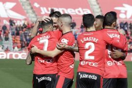 Real Mallorca siegt, bei Atlético gab's keine Tore