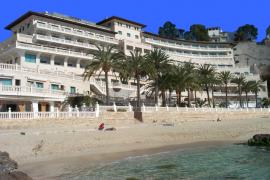 Hotel Nixe Palace öffnet Anfang März wieder