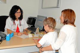 Kinderärzte sind auf Mallorca Mangelware