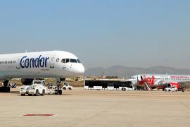 Eurowings ist großer Gewinner bei Passagierzahlen