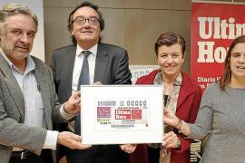 35.000 Euro mit Ultima Hora und Once gewinnen