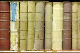 """Vor 150 Jahren wurde """"Die Balearen"""" veröffentlicht"""