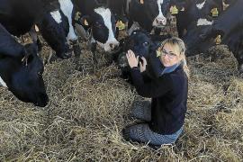 Junge Landwirtin sieht keinen Generationswechsel
