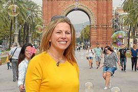 """Im TV: """"Wunderschön!"""" in Barcelona"""