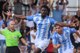 Atlético-Baleares-Stürmer wird Nationalspieler