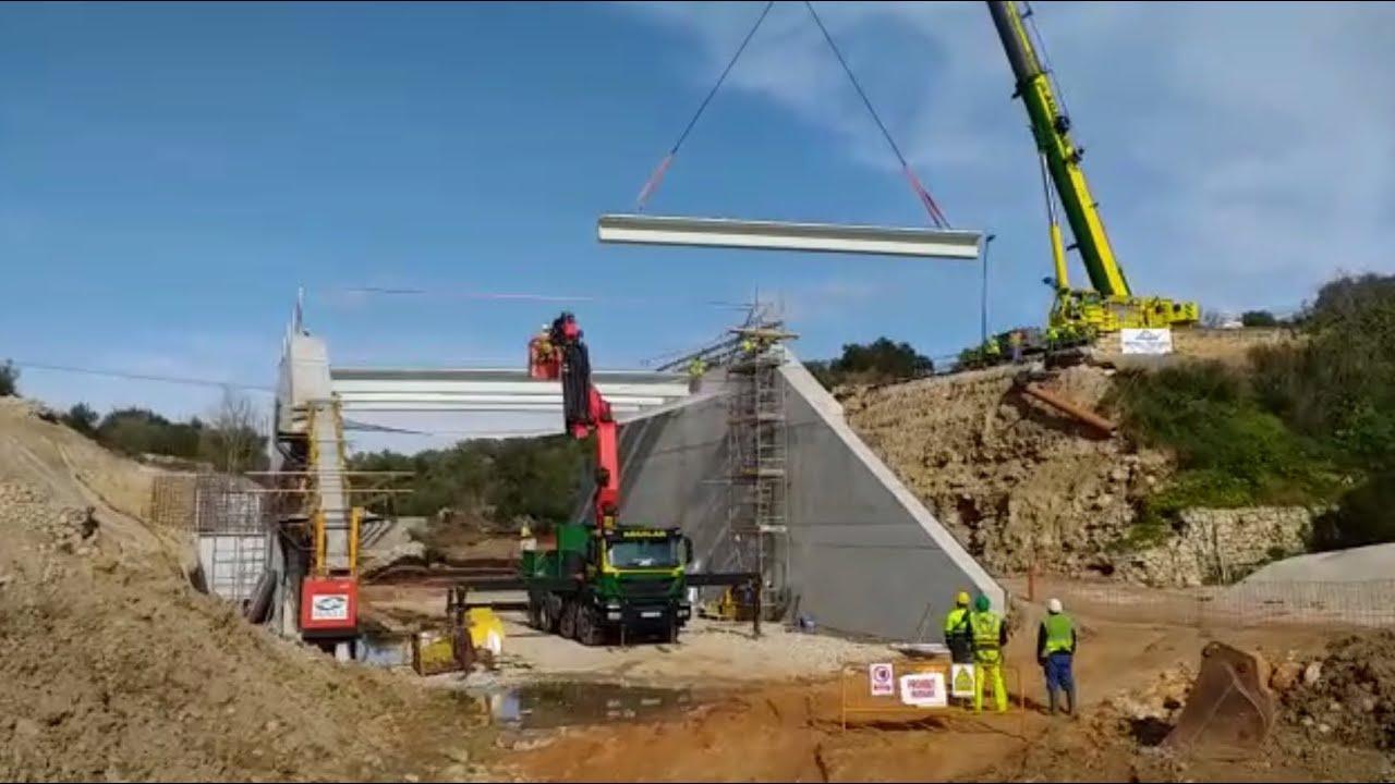 Brücke nach Artà wird im März fertiggestellt