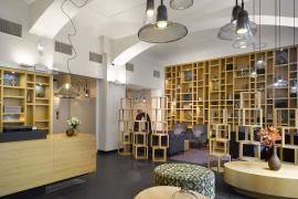 Hotelkette Meliá expandiert nach Prag