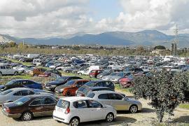 Palma kann keine verlassenen Autos mehr entfernen