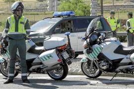 80-Jährige Rollstuhlfahrerin zerkratzte Auto auf Mallorca
