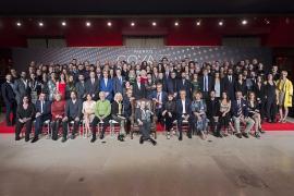 """Palma als """"Hauptstadt des spanischen Kinos"""""""
