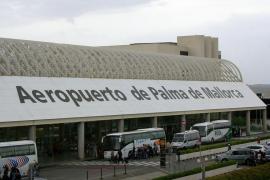 Im Januar deutlich mehr Passagiere am Airport