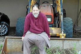 Jesus Bruder Bauchi kehrt zur Ex-Becker-Finca zurück