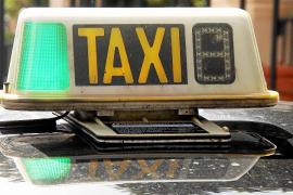 Auf Mallorca ist der Wohnungskauf im Taxi möglich