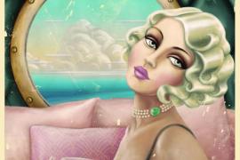 Mallorca-Plakate im Stil der Belle Epoque