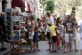Valldemossa hat die größte Touristendichte Spaniens