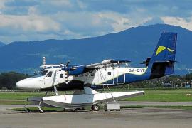 Wasserflugzeuge sollen die Balearen verbinden