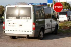 Auto erfasst auf Todesstraße bei Campos Passanten