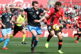 Real Mallorca bleibt nach 3:0-Sieg oben dran