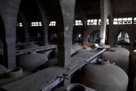 Alte Weinkooperative Es Sindicat soll enteignet werden