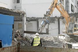 Hotel-Bauboom in Palma geht ungebrochen weiter
