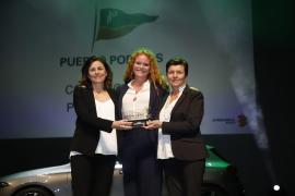 Ehrenpreis für den Journalisten Pere A. Serra