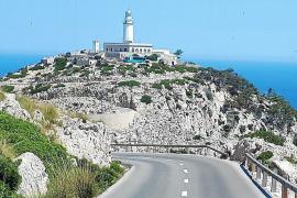 Straße nach Formentor wird wieder gesperrt