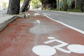 Wirbel um zukünftigen Radweg an Alcúdia-Bucht