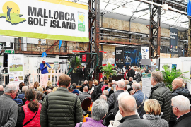 Golf-Werber schwärmen wieder nach Düsseldorf aus