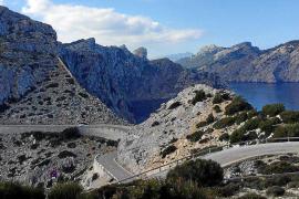 Inselrat richtet Wanderweg auf Halbinsel Formentor her